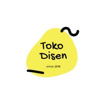 Logo Toko Disen