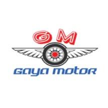 Logo Gaya Motor Jakarta