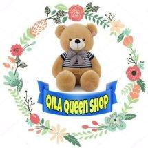 Logo Qila Queen shop