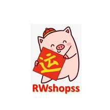 Logo RWshopss