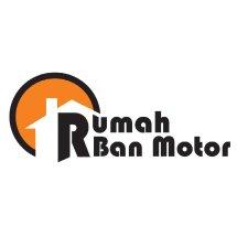 Logo Rumah Ban Motor