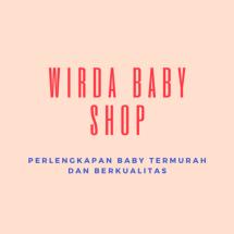 Logo Wirda Fashion