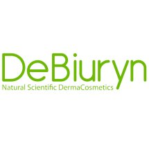 Logo Debiuryn Dermacosmetics
