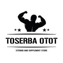 Logo Toserba Otot