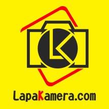 Logo lapakamera