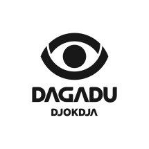 Logo Dagadu Djokdja Aseli