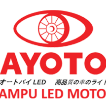 Logo Ayoto Official