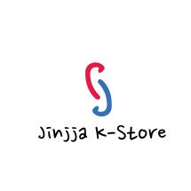 Logo Jinjja K-Store