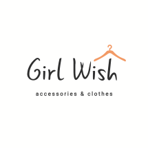 Logo Girl Wish