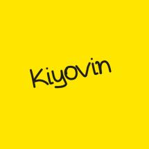 Logo Kiyovin