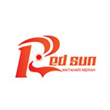 Logo Red Sun Furni