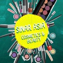 Logo Sinar Asia Cosmetics
