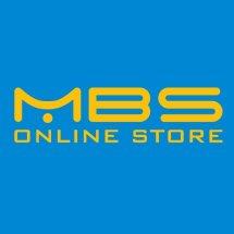 Logo MBS Online Store