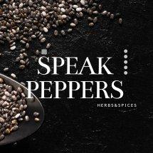 speakpeppers