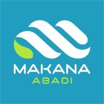 Logo makanaabadi