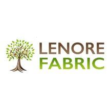 Logo Lenore Fabric