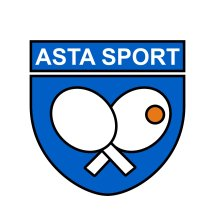 Logo ASTA SPORT DONIC STORE