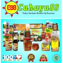 Logo Cahayaherbal88