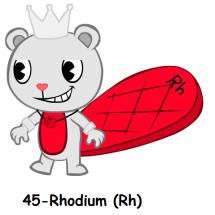 Logo rhodium mart