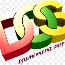 Logo Djilan Shop