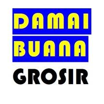 Logo Damai Buana Grosir