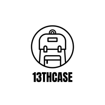 Logo 13thcase