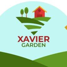 Logo Xavier Garden