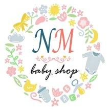 Logo NMbabyshop