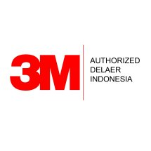 Logo 3M Authorized Dealer Indonesia