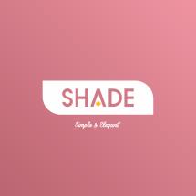 Logo shade_butik