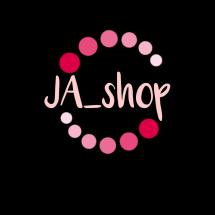 Logo jane audrey shop