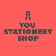 Logo YOUSTATIONERY