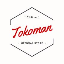 Logo Tokoman Official Store