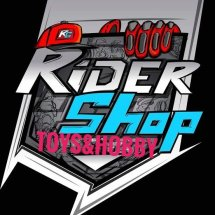 Logo alfian rider shop