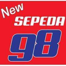 Logo Sepeda98