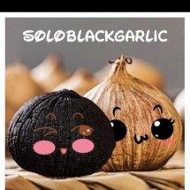 Logo soloblackgarlic