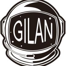 Logo Gilan.cloth