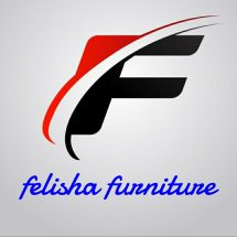 Logo FELISHA FURNITURE