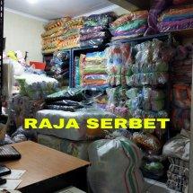 Logo RAJA_SERBET