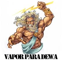 Logo Vapor Para Dewa