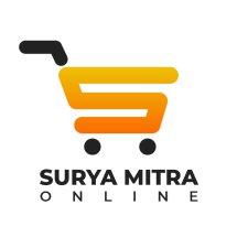 Logo Surya Mitra Online