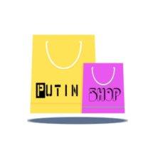 Logo Putinshop