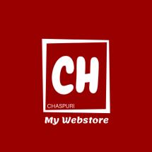 Logo chaspuri