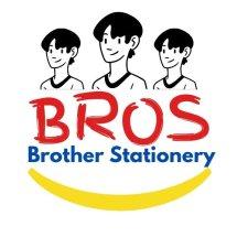 Logo BROTHER STATIONERY