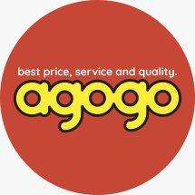 Logo agogo