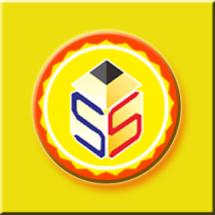 Logo samurah stationery