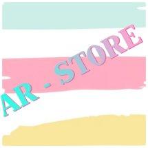Logo Arruma Store