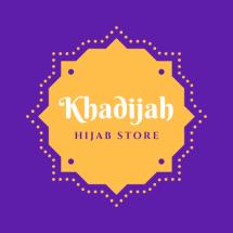 Logo KHADIJAH HIJAB STORE