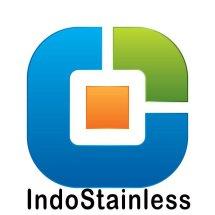 Logo IndoStainless