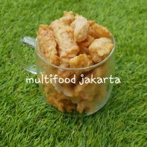 Logo Multi food jakarta